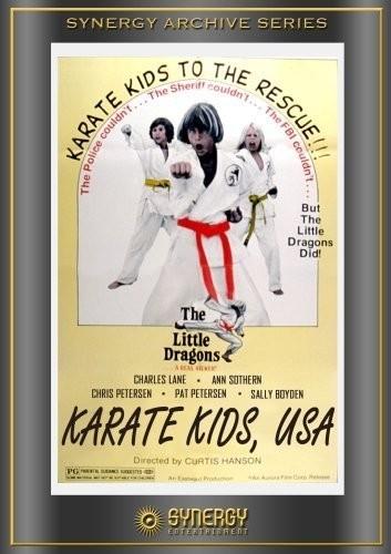 Karate Kids U.S.A.