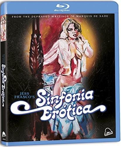 Sinfonia Erotica on WOW HD