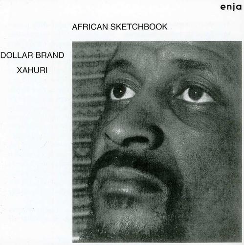 Dollar Brand - African Skechbook