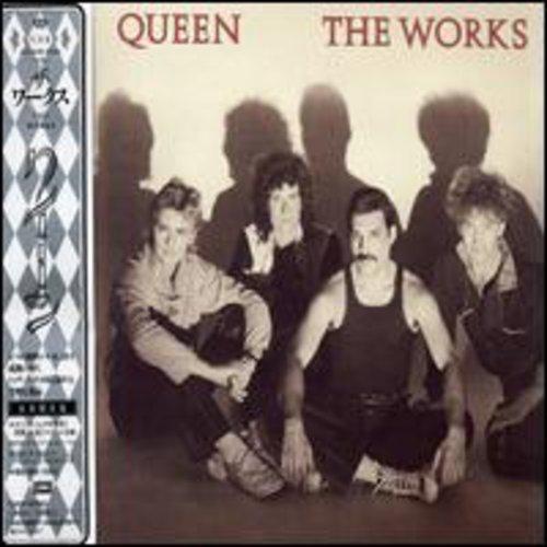 Queen - Works