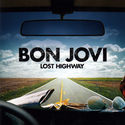 Bon Jovi - Lost Highway [Import Vinyl]