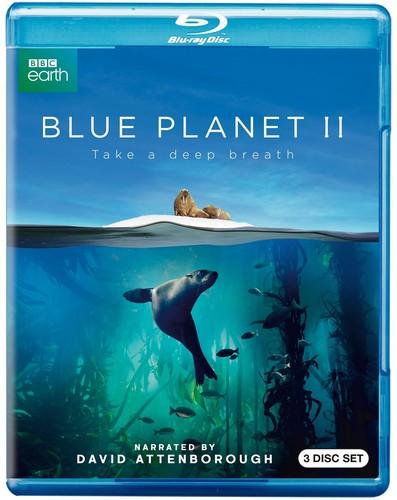 Planet Earth [BBC] - Blue Planet II