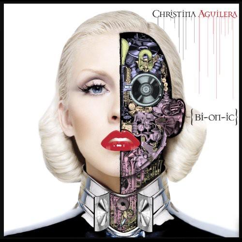 Christina Aguilera - Bionic [Import]