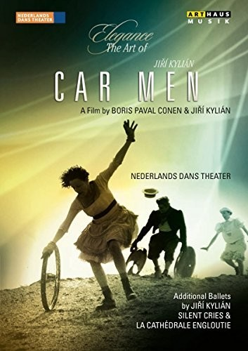 Jiri Kylian: Car Men