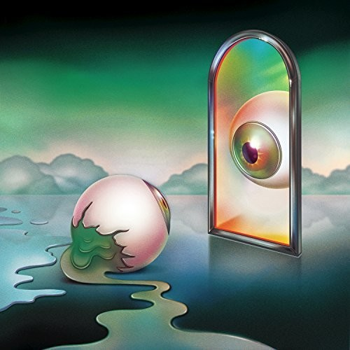 Nick Hakim - Green Twins [LP]