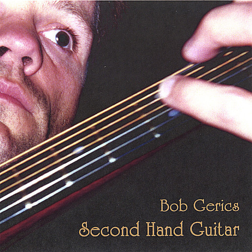 Second Hand Guitar