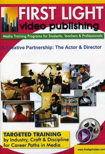 The Creative Partnership: The Actor and Director