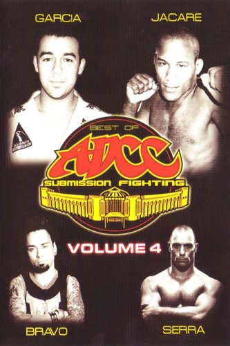 Best of ADCC: Volume 4