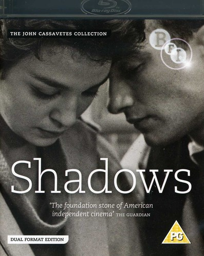 Shadows [Import]