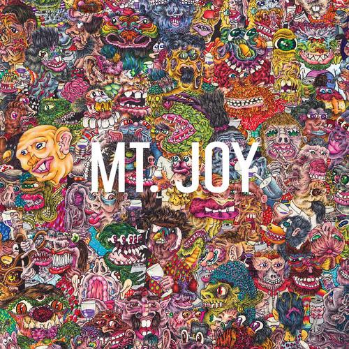 Mt. Joy - Mt. Joy [LP]