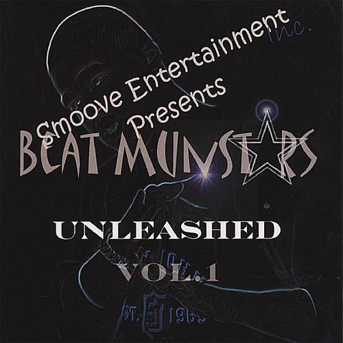 Smoove Entertainment Presents Beat Munstars 1