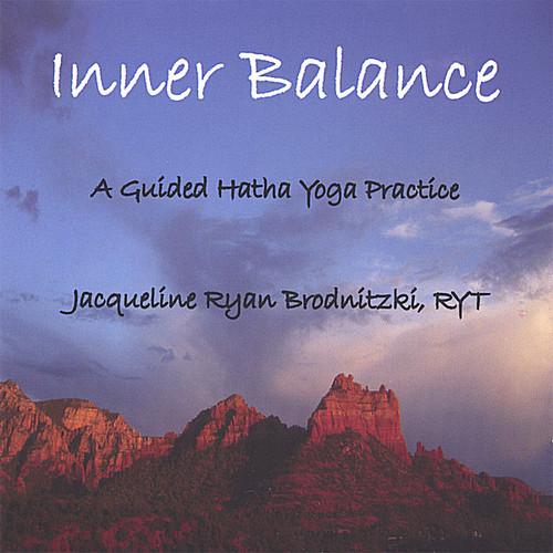 Inner Balance: Guided Hatha Yoga Practice