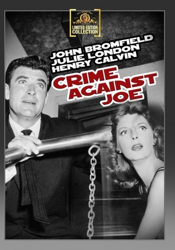 Crime Against Joe