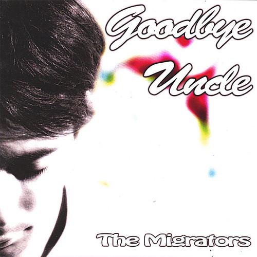 Goodbye Uncle