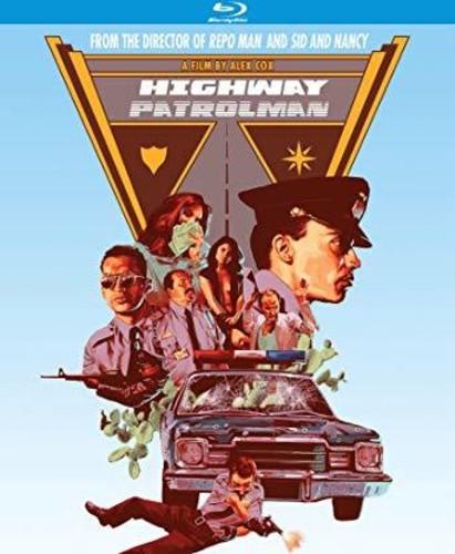 Highway Patrolman (1991) - Highway Patrolman (El Patrullero)