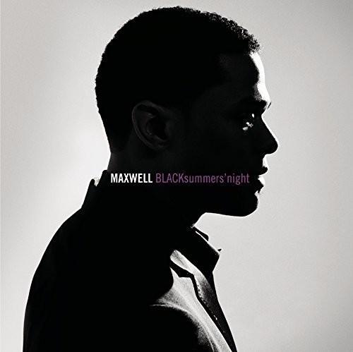 Maxwell - Blacksummers'night
