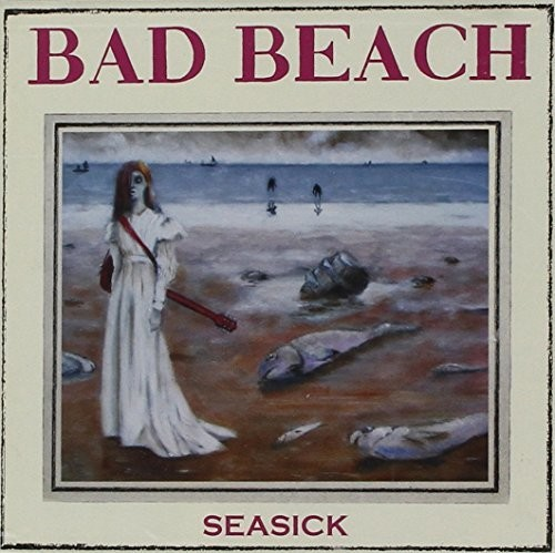 Seasick: Songs from the Deep [Import]