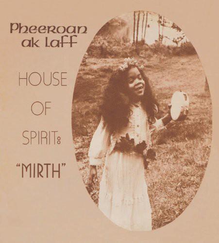 House of Spirit: Mirth [Import]