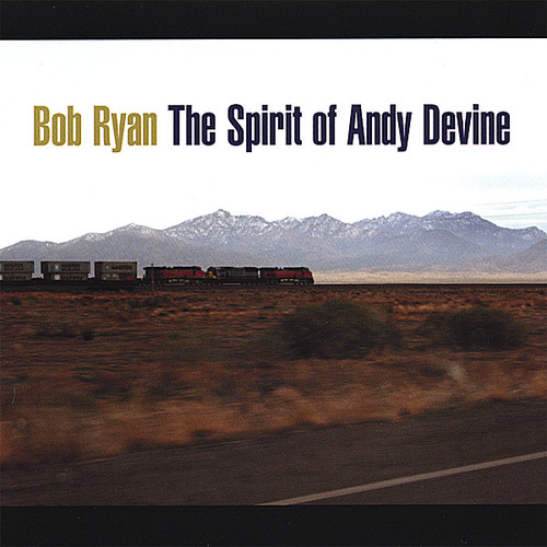 Spirit of Andy Devine