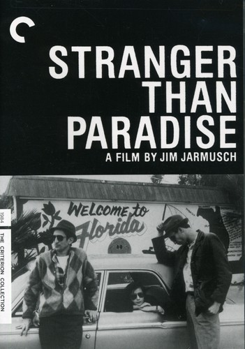 - Criterion Collection: Stranger Than Paradise (2pc)