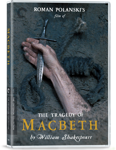Macbeth (Criterion Collection)