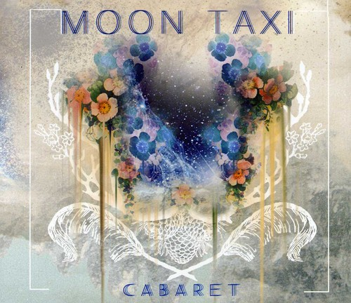 Moon Taxi - Cabaret [Digipak] [Indy Only]