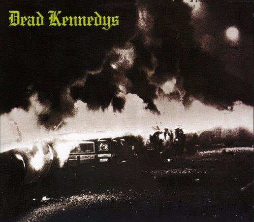 Dead Kennedys - Fresh Fruit For Rotting [Import]