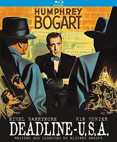 - Deadline--U.S.A.