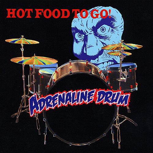Adrenaline Drum