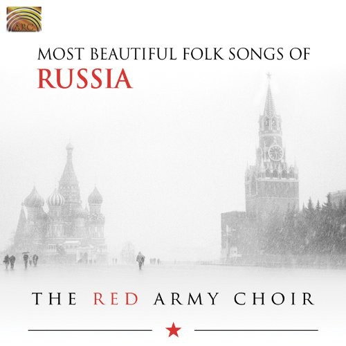 The Most Beautiful Folk Songs Of Russia