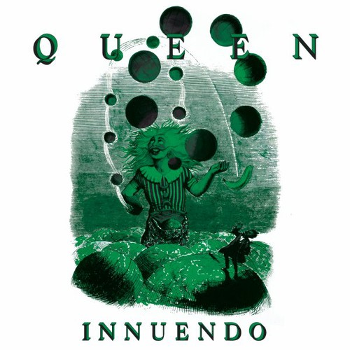 Queen - Innuendo (Coll) [Reissue] [180 Gram]