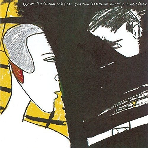 Captain Beefheart - Doc At The Radar Station: Limited (Jpn) [Limited Edition]