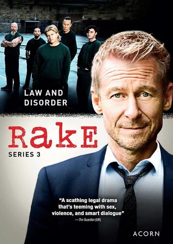 Rake: Series 3