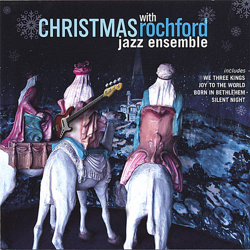 Christmas with Rochford Jazz