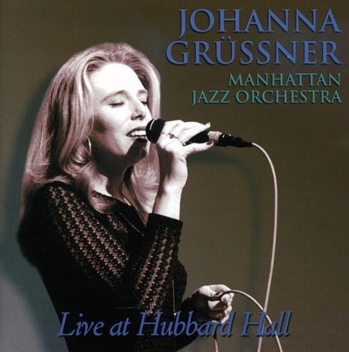 Live at Hubbard Hall