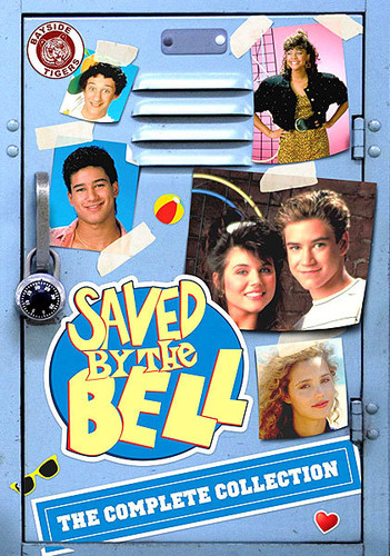 Saved By The Bell [TV Series] - Saved By The Bell: The Complete Collection