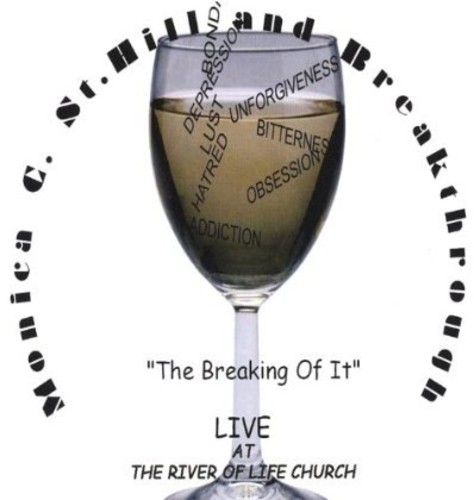 Breaking of It Live