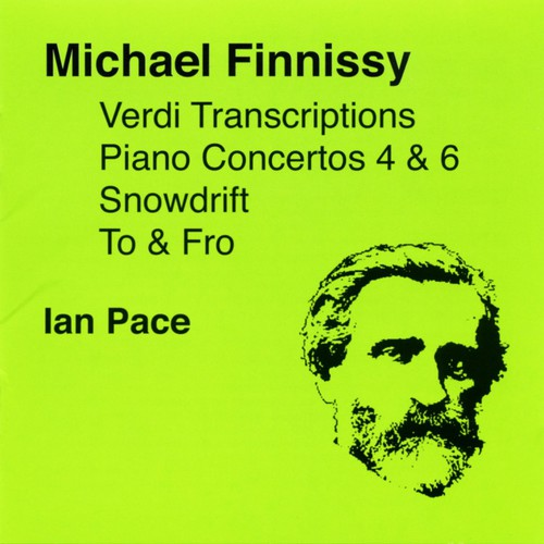 Ian Pace - Music for Piano Played By Ian Pace