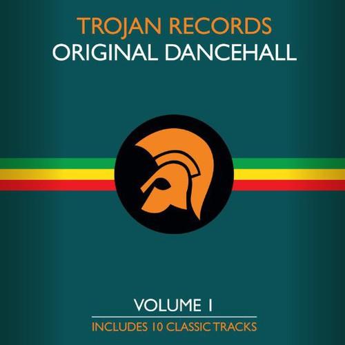 Best of Original Dancehall 1
