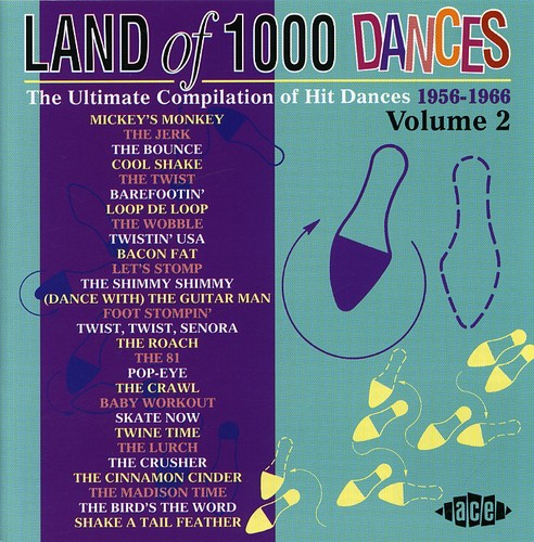 Land of the Dances 2 /  Various [Import]