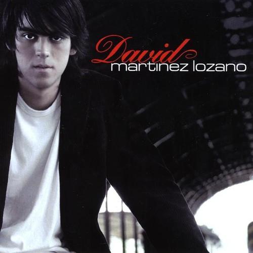 David Martinez Lozano