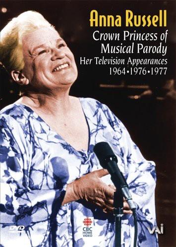 Crown Princess of Musical Paroday