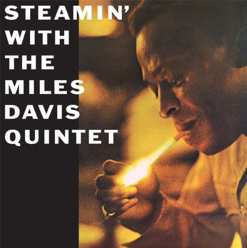 Steamin' With The Miles Davis Quintet [Import]