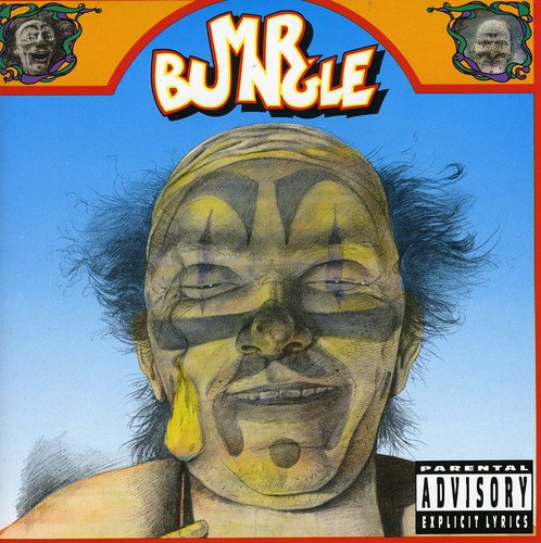 Mr. Bungle - Mr. Bungle