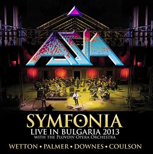 Symfonia - Live In Bulgaria 2013