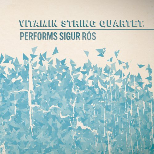 VSQ Performs Sigur Ros