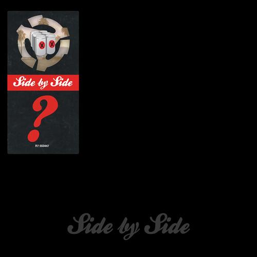 Mystery Artist - Side By Side: Mystery Title