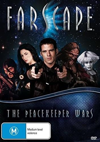 Peacekeeper Wars