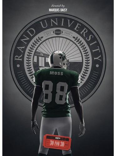 Espn Films 30 for 30: Rand University