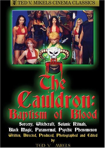 The Cauldron: Baptism of Blood